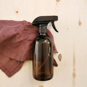 500ml brun sprayflaske